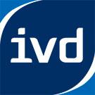 JT - Thamer Immobilien Bayreuth – ivd Logo