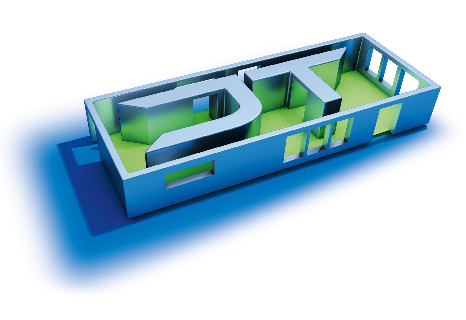 JT Thamer Grundriss 3D