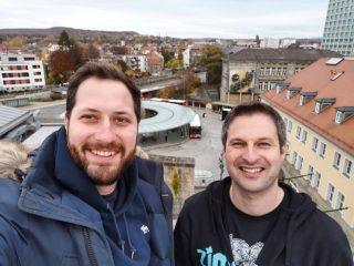 Über den Dächern Bayreuths: Bürofläche mit großer Dachterrasse, demnächst im Sortiment! #jt#MissionImmobilie#jt_thamer#ImmobilienStories#immobilie #überdendächern #erwartensiepersönliches #arbeit #beiderarbeit #fototermin#festspielhaus#bürofläche#architektur#architekturfotografie#architecture#immobilienmakler#bayreuther#balkon #dachterasse #büro #mieten #bayreuth