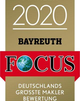 JT - Thamer Immobilien: Focus TOP-Immobilienmakler 2020 in Bayreuth JT - Thamer Immobilien wurde von der Focus-Redaktion als einer der 1.000 TOP-Immobilienmakler Deutschlands 2020 für die Region Bayreuth ausgezeichnet. Bei meinen Kunden und Geschäftspartnern möchte ich mich dafür bedanken, da Ihre Bewertungen und Rückmeldungen u.a. auch zur Entscheidungsfindung beigetragen haben.  Ich freue mich sehr darüber und werde auch weiterhin in guten wie in schlechten Zeiten mein Bestes geben, um Ihre Wünsche zu erfüllen und unsere gemeinsamen Projekte zum Erfolg zu führen. #topmakler #topmakler2020 #focus #focustopmakler #makler #hausverkauf #bayreuthcity #bayreutherfestspiele #jt #jt_thamer #erwartensiepersönliches #MissionImmobilie #ImmobilienStories #bayreuth #bayreuth2020 #bestewünsche #immobilienmakler #immobilienbayreuth #grüße2020 #bayreuthcity #persönliches2020 #2020vision #2020goals #siegel #auszeichnung #besteimmobilienmakler