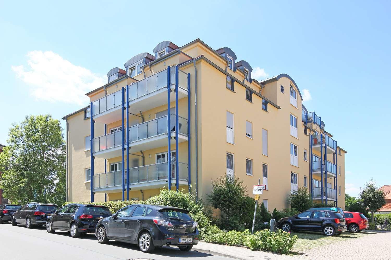 2020 modernisiertes 1-Zimmer-Apartment mit Sonnenbalkon zwischen Uni und Zentrum!