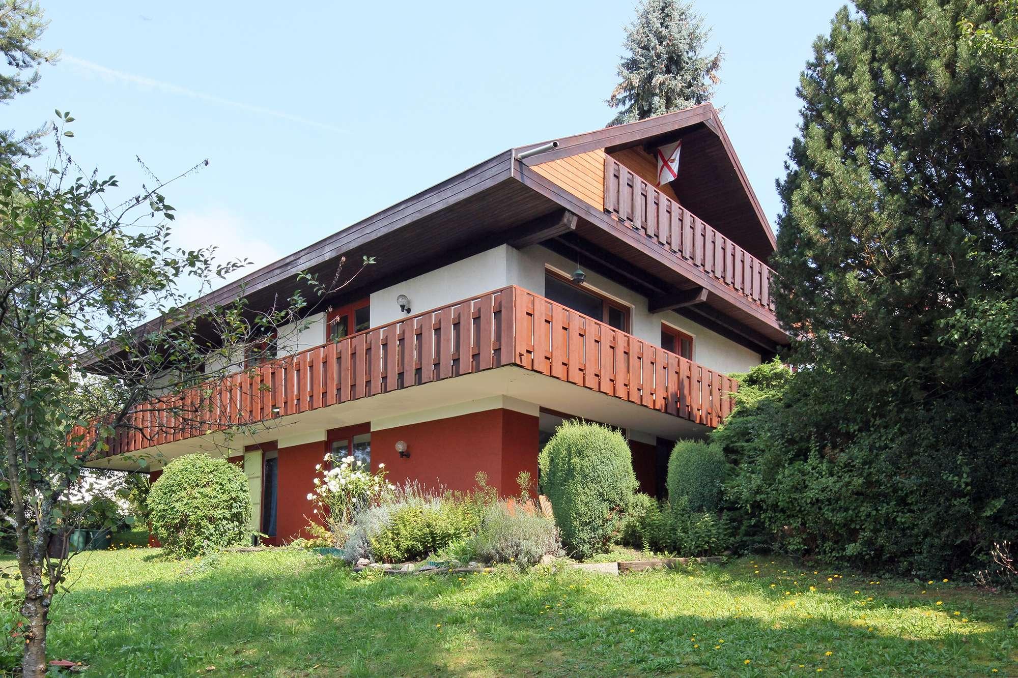 Vollvermietetes Mehrfamilienhaus mit 4 Wohnungen in Bestlage Seulbitz-Alm!