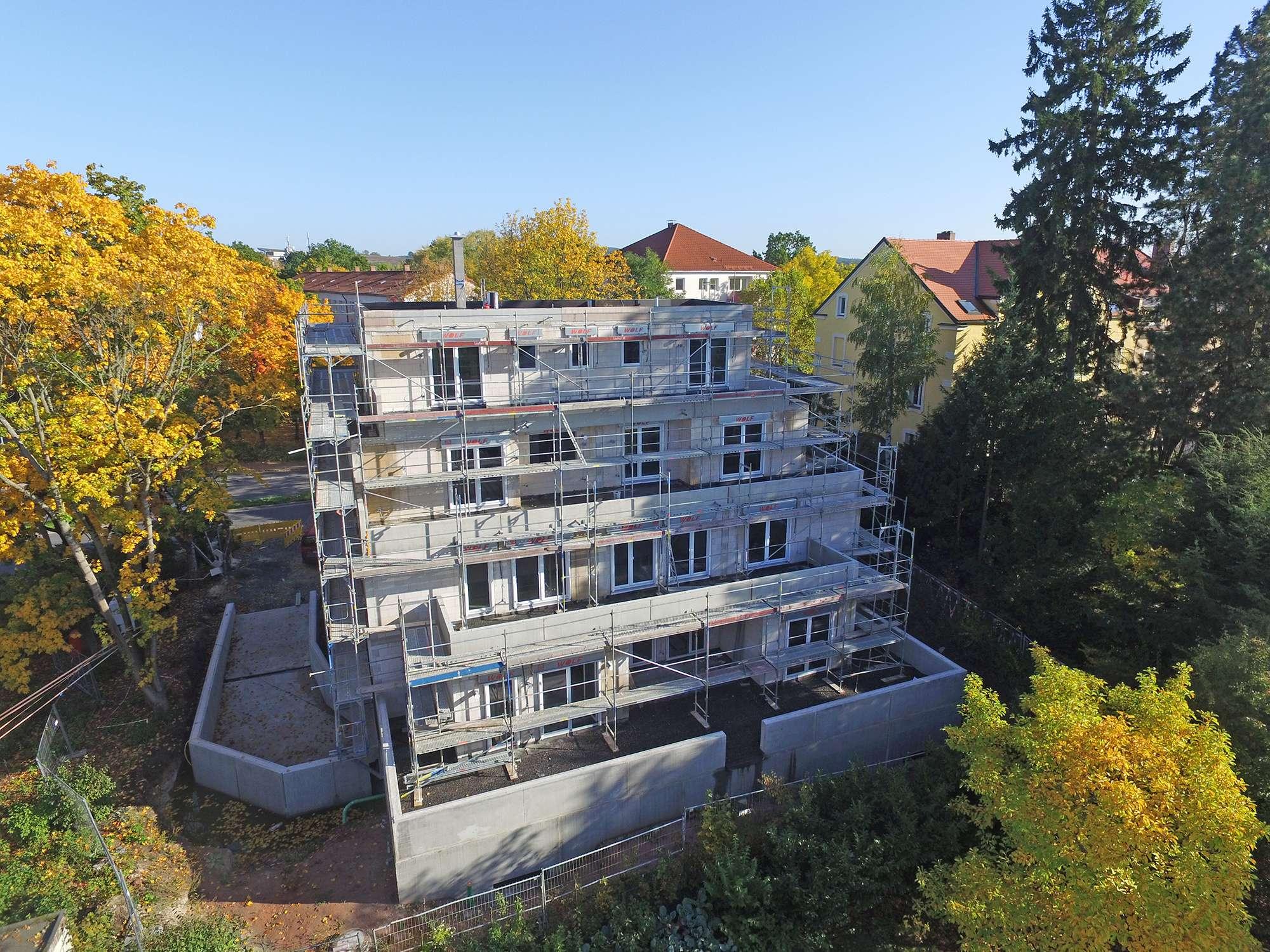 BIRKEN 16 – 3-Zimmer-Wohnung Nr. 4 im 1.OG mit 95,86 m² Wohnfläche!