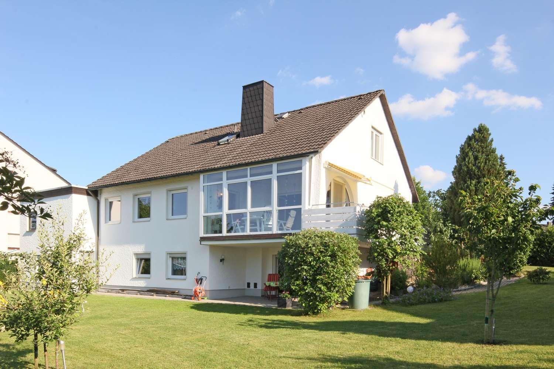 Modernisiertes Einfamilienhaus mit Fernblick und Wintergarten in Pegnitzer Top-Lage!