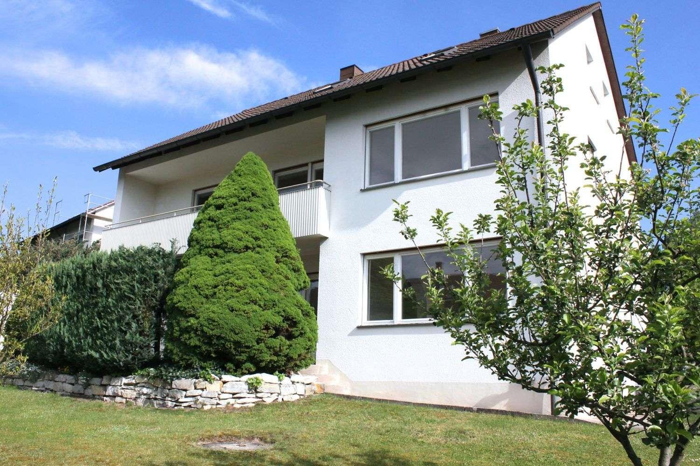 Großzügiges Mehrfamilienhaus mit gepflegtem Garten in Top-Wohnlage, Nähe Universität!
