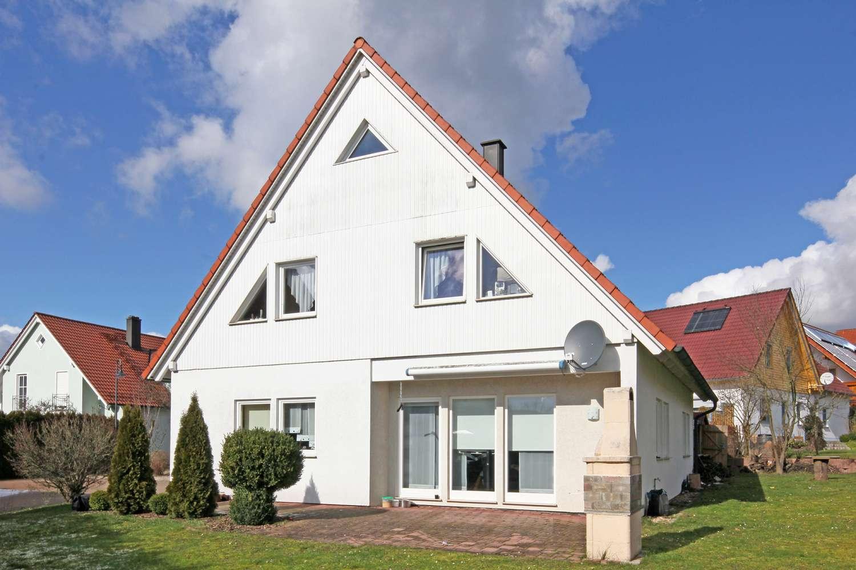 Modernes 1996´er Einfamilienhaus mit Einliegerwohnung im Neubauviertel, ruhige Lage!