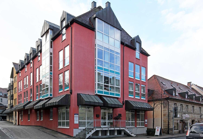 Top-Kapitalanlage: 1-Zimmer-City-Apartment im Zentrum Bayreuths!