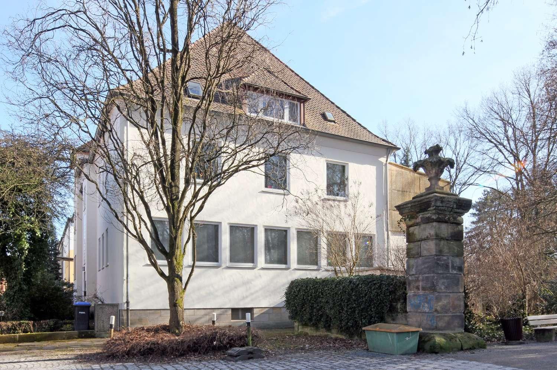 Mehrfamilienhaus in Bayreuther Bestlage am Tor zum Hofgarten!