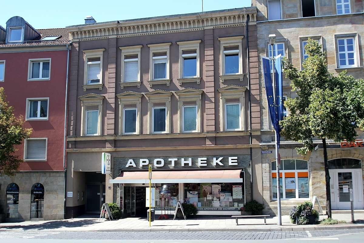 Gepflegtes Stadthaus zwischen Marktplatz und Festspielhaus, vollvermietet!