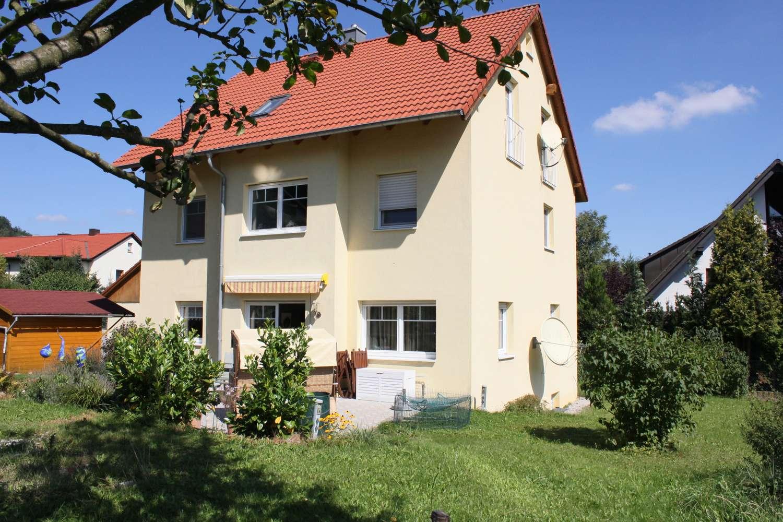 Energieeffizientes Einfamilienhaus, Baujahr 2000 mit gehobener Ausstattung in bevorzugter Stadtlage!